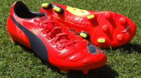 Puma evoPOWER 2 – Boot Review