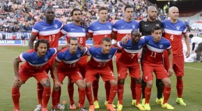 The USMNT Squad And The Boots They Will Wear In Brazil
