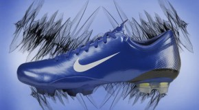 The History of the Nike Mercurial Series