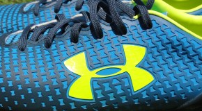 Unboxing the Soccer Specific Under Armour Clutchfit Force