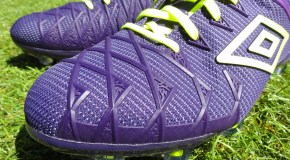 Umbro UX-1 Review
