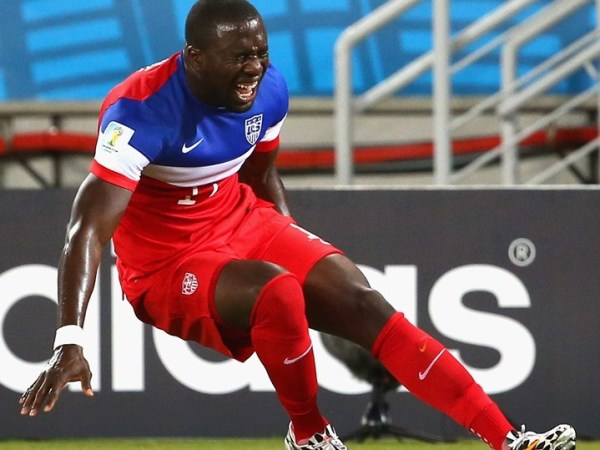 jozy ouch