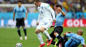World Cup Boot Recap Day 8 – Adizero Brace Sinks England
