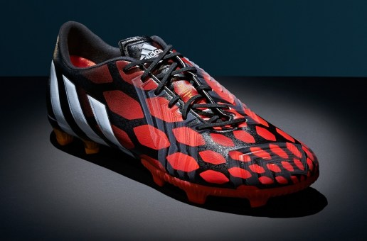 "Adidas Predator Instinct Gets ""Official"" Release"