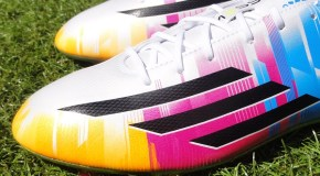 Adidas Adizero f30 Messi Edition – Boot Review