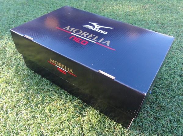 Morelia Neo Unboxed