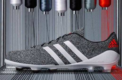Adidas Primeknit Hits US Shores – Already Sold Out!