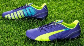 Puma evoSPEED 1.3 Released – Next Generation Speed