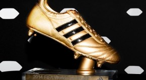 What You Need to Know About the 2014 World Cup Golden Boot!