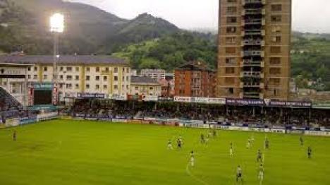 eibar stadium
