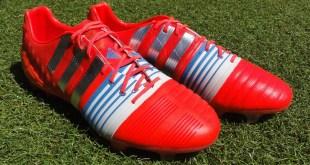 Adidas Nitrocharge Second Generation Review