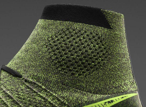 Nike Elastico Superfly Mid Cut Collar