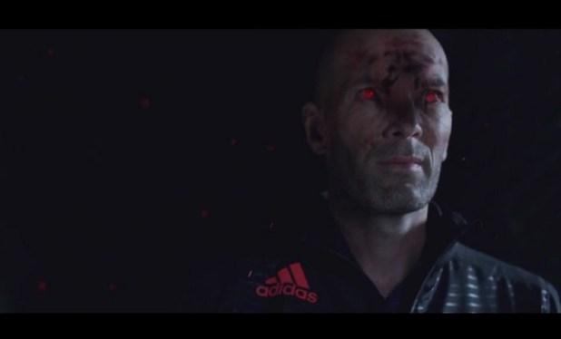Zidane Predator