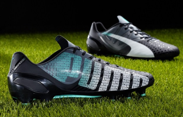 Pume evoSPEED Sideview
