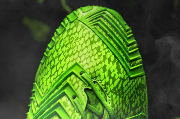 Supernatural Adidas Predator