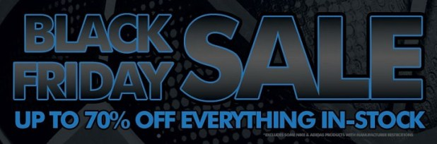 SoccerLoco Black Friday