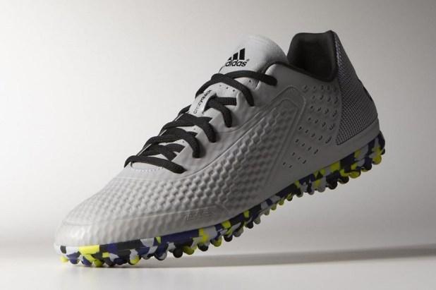 Adidas Freefootball  Crazyquick