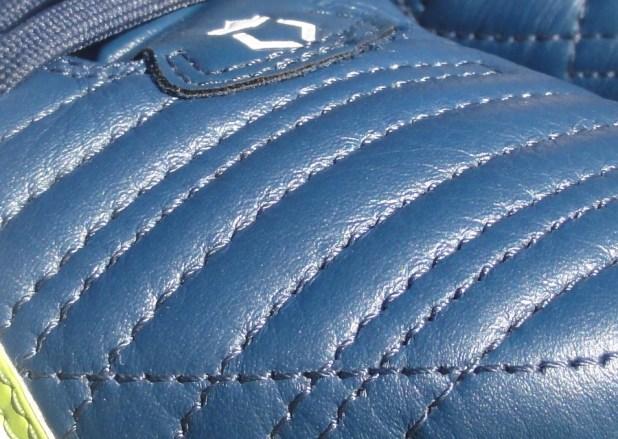 Puma King II Leather Upper