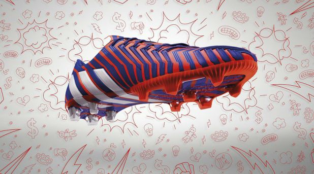Adidas Predator Instinct Hater Pack