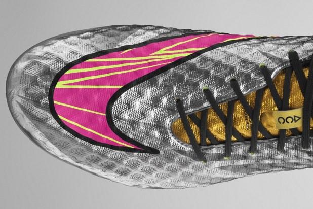 Nike Hypervenom Liquid Diamond