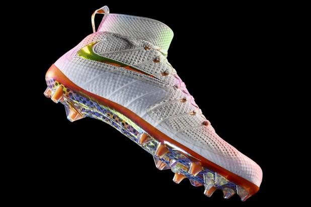 Nike Vapor Untouchable