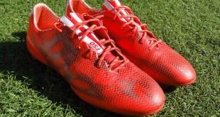 Adidas adiZero F50 Haters Pack
