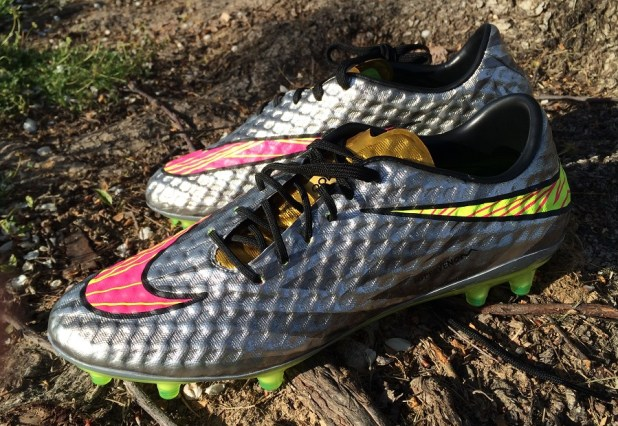 Nike Hypervenom Liquid Diamonds