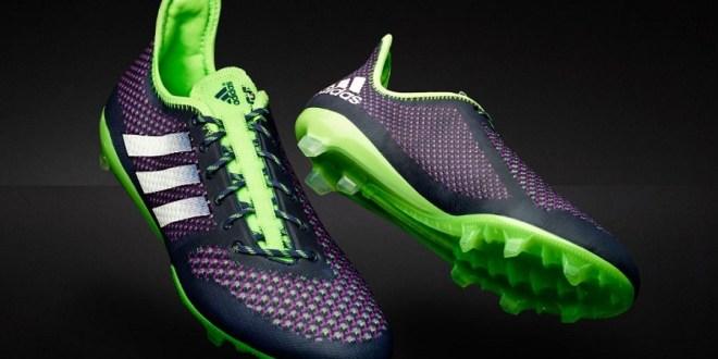 Adidas Primeknit 2.0 Released