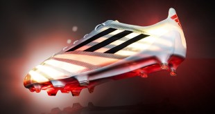 adizero 99g Lightest Boot Ever