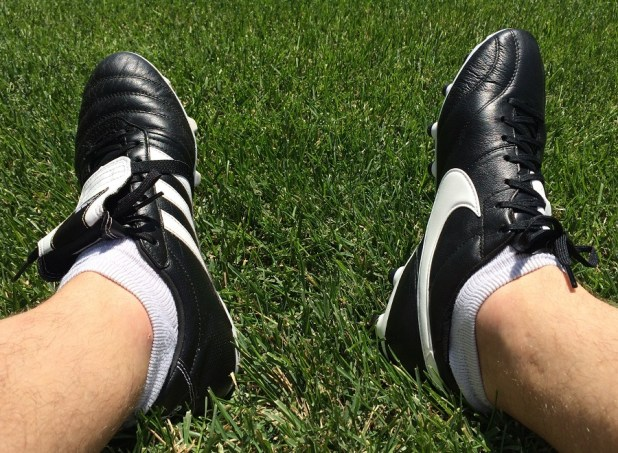 Adidas Gloro vs Nike Premier