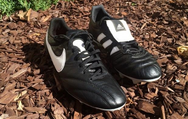 Nike Premier vs Adidas Gloro