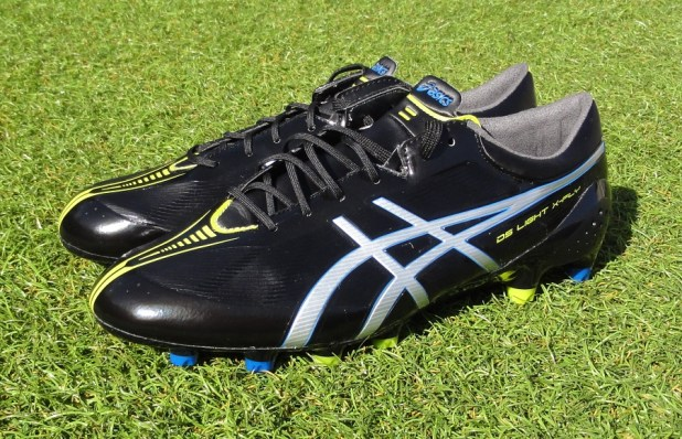Asics DS Light X-Fly Synthetic