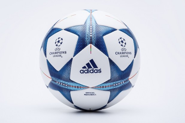 Adidas Champions League Finale Ball
