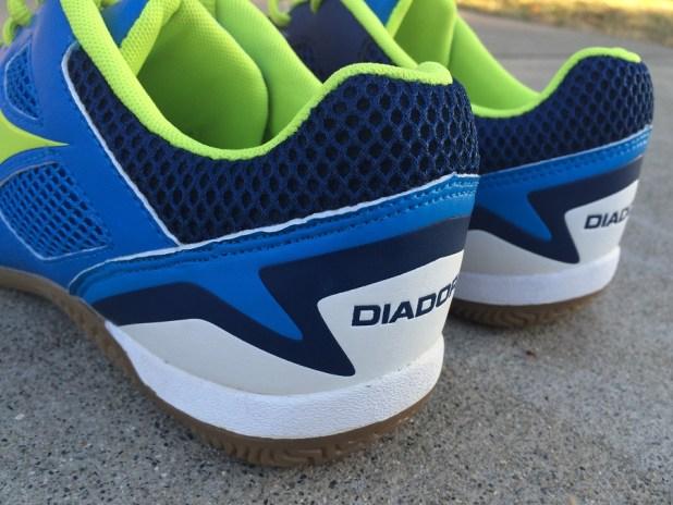 Diadora Quinto 5 Heel