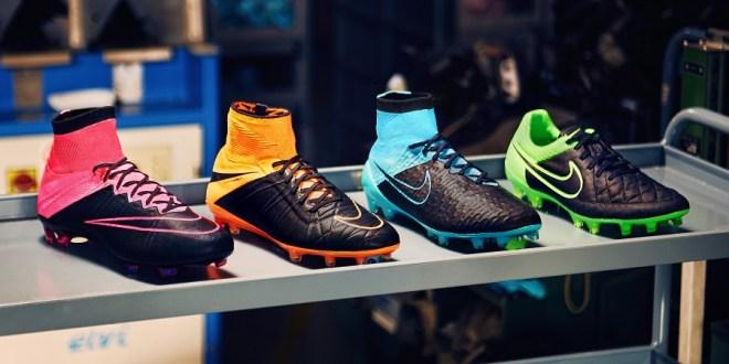 Nike Tech Craft FG Boots
