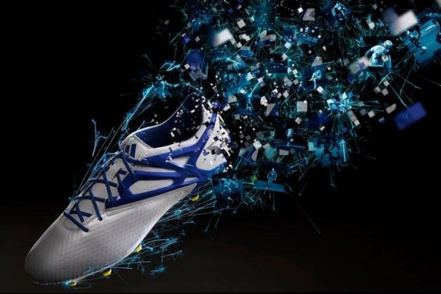 Messi Recycled Boots