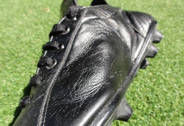 Tony Iammateo Leather Upper