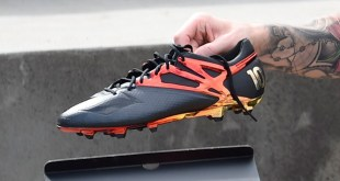 Messi Limited Edition 1010 Boot