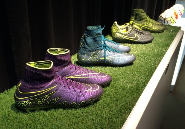 Nike Electro Pack Collection