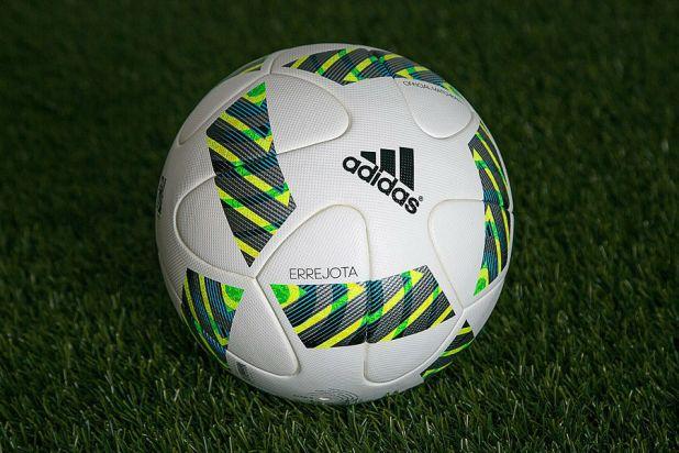 Adidas Errojota Ball