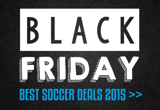 Black Friday 2015 Soccer