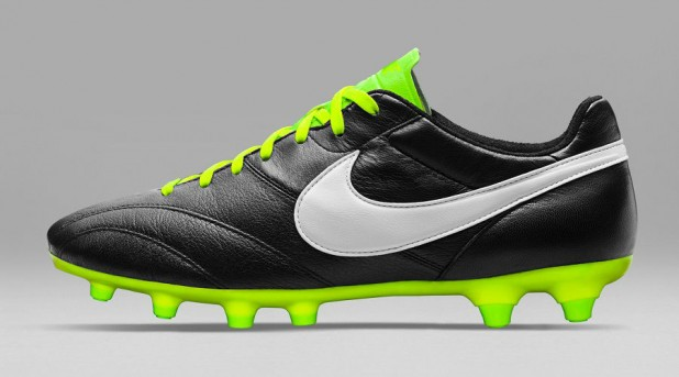 Tiempo Legend Premier Black Electric