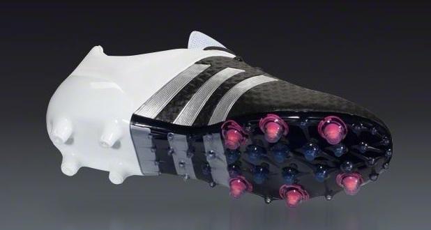 Adidas ace15+ Primeknit Soleplate
