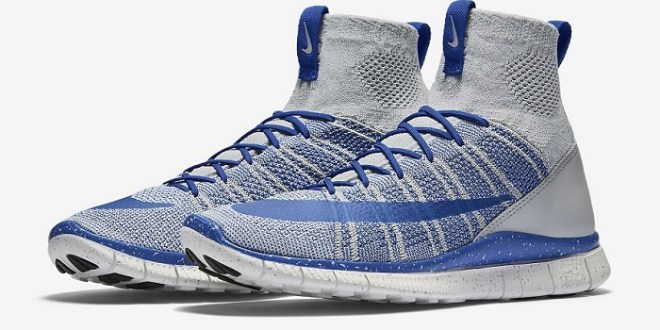 Nike Free Mercurial Superfly featured