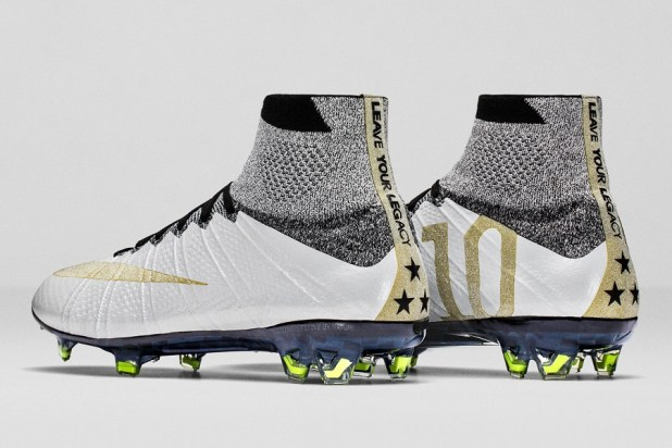 Nike Superfly Leave Your Legacy