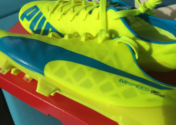 evoSPEED SL Safety Yellow Internal Support Cage