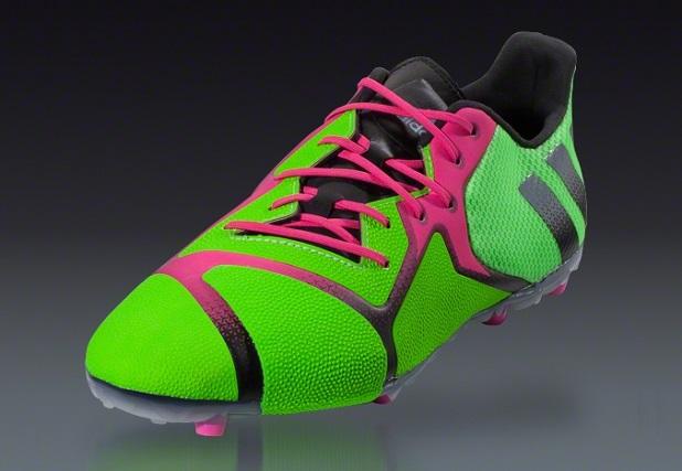 Adidas TKRZ Solar Green