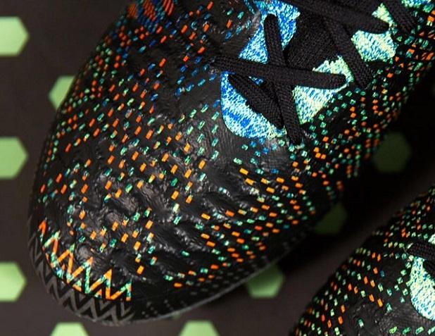 Nike Magista Obra BHM Upper Close-up