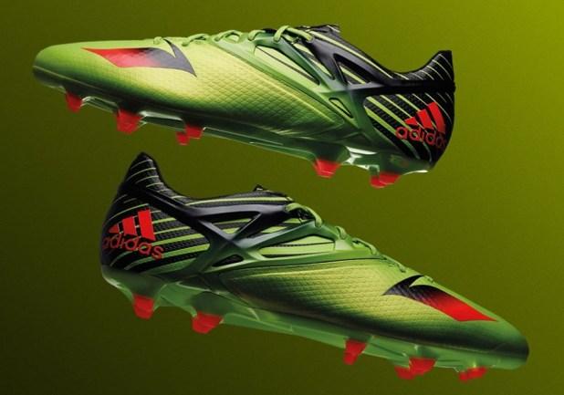 Solar Slime Adidas Messi15