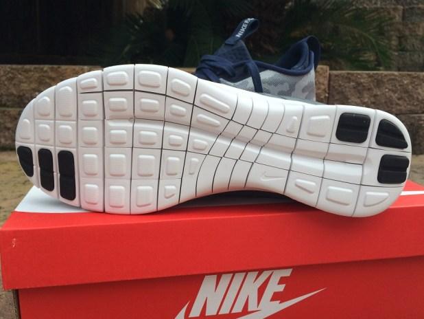 Nike Free Hypervenom 2 Sole